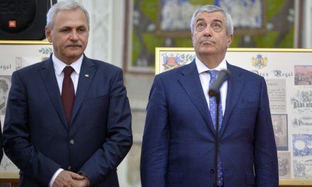 """Călin Popescu Tăriceanu a rămas fără imunitate. Comisia juridică a Senatului a votat """"pentru"""""""