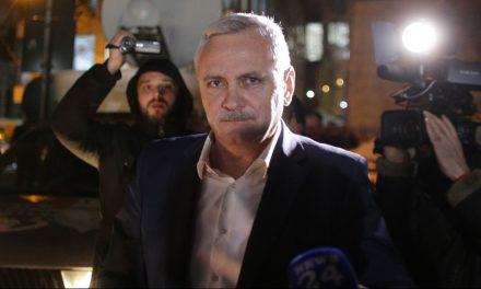 """Ca să scape el de închisoare, Dragnea le-ar da drumul și pedofililor, și criminalilor. """"La un moment dat, trebuie dată amnistie"""""""