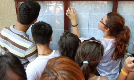 Oficial: Elevii cu note sub 5 la Evaluarea Nationala obligați să urmeze învățământul profesional