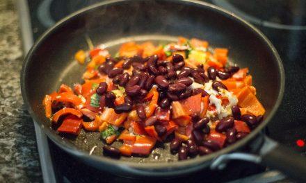 Top 5 alimente delicioase pentru o dietă sănătoasă