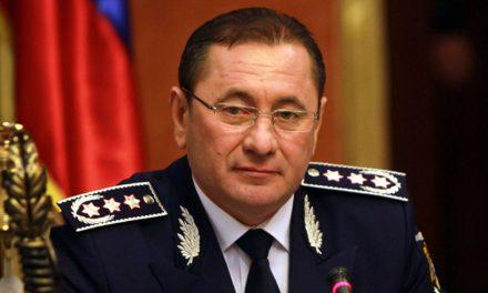 """Ioan Buda, noul șef al Poliției Române este numit de un coleg """"Regina Șpăgilor"""""""