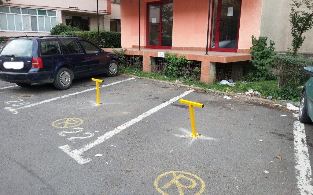 S-a votat. Autorizația pentru locul de parcare, valabilă doar între orele 17.00 – 08.00. Constănțenii care își blochează locul de parcare, amendați cu 1.000 lei