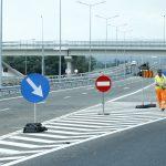 Circulație restricționată pe A2 București – Constanța și A4 Ovidiu – Agigea