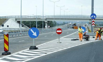 Trafic restricționat pe A2 Bucureşti – Constanţa
