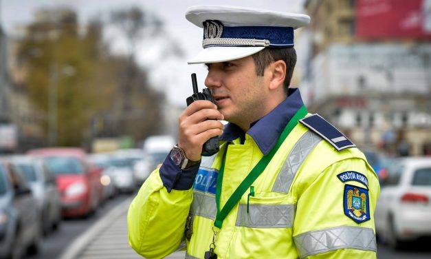 Reacția MAI la întrebarea unui șofer vitezoman: Vă recomandăm să circulați cu viteză legală, ca să nu vă jucați cu viața dumneavoastră