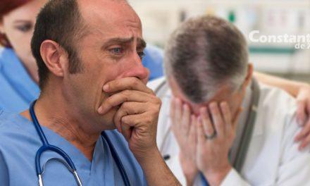 Panică printre medicii pediatri. Grupurile de mămici constănțene le iau pâinea de la gură