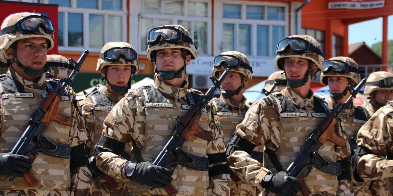 Militarii primesc o nouă lovitură de la parlamentari. Banii de rată, acordați discriminatoriu