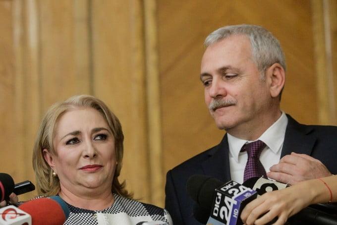 """Premierul V. Dăncilă, primele declarații despre protestele din 10 august. """"Noi nu cedăm. Guvernăm în interesul oamenilor"""""""