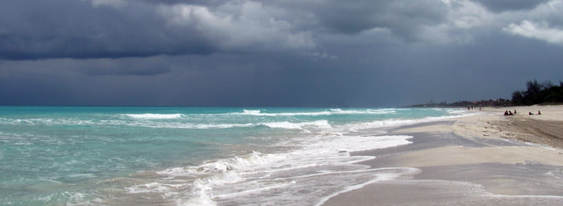 Săptămână cu multe ploi, la Constanța. Miercuri și joi, precipitații însemnate cantitativ
