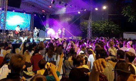 Concerte și distracție de Ziua Orașului Ovidiu, în ultimul weekend din iunie