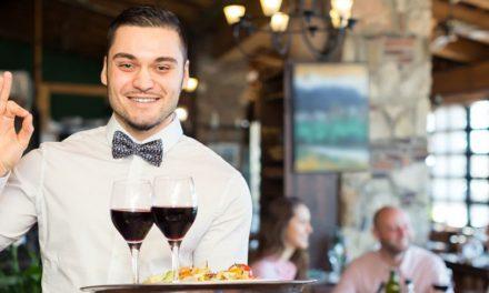 Un proiect de lege va permite restaurantelor și barurilor să angajeze zileri