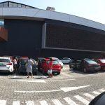 """Explicația City Park Mall pentru introducerea taxei de parcare. """"Sistemul este în fază de testare"""""""