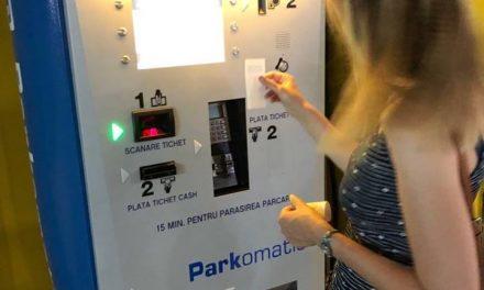 """CityPark Mall introduce taxă de parcare. """"Bătaie de joc! Ne-au luat parcul, acum bagă și taxă… O să se umple iar parcul de mașini"""""""