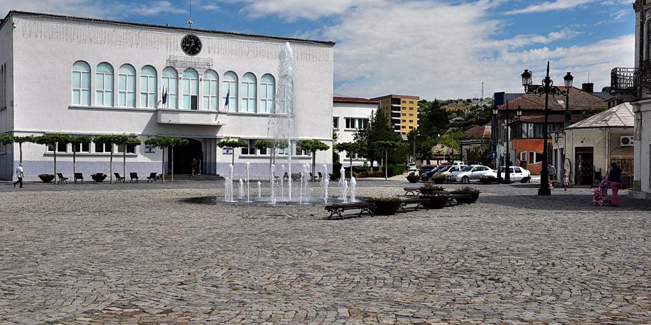 Primăria Cernavodă scoate la concurs funcția de ARHITECT ȘEF al orașului