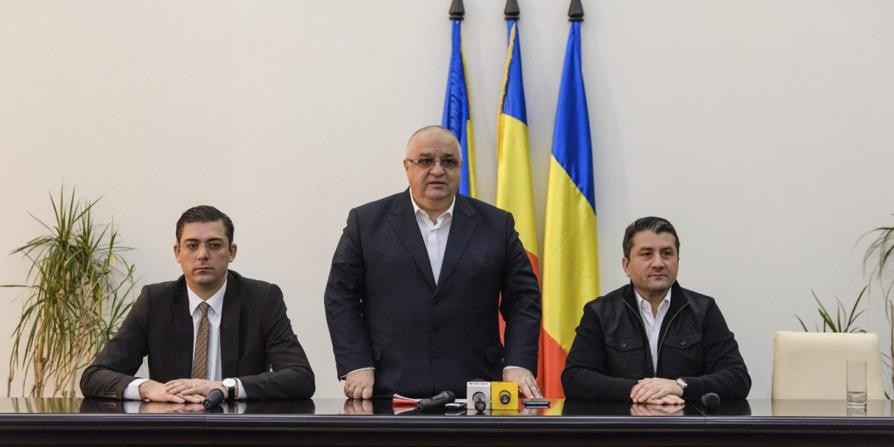 Complot în PSD împotriva lui Făgădău? Stroe și Țuțuianu mută votanții PSD din Constanța către localitățile apropiate