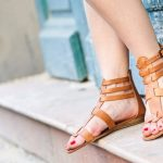 Ce modele de sandale se poarta vara aceasta. Afla care sunt recomandarile designerilor