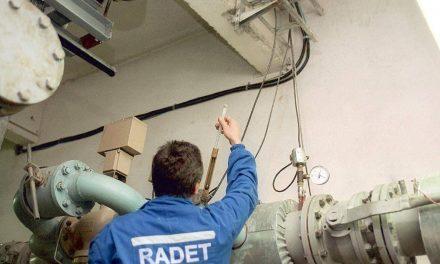 Primii pași pentru rezolvarea problemei energiei termice. RADET este reorganizată și a fost înființată Termoficare Constanța SRL
