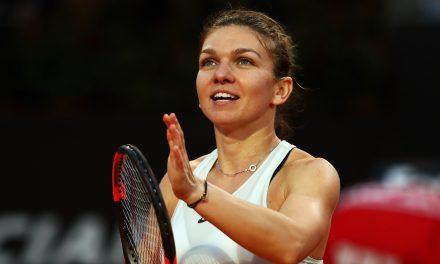 Simona Halep, în FINALA Wimbledon!