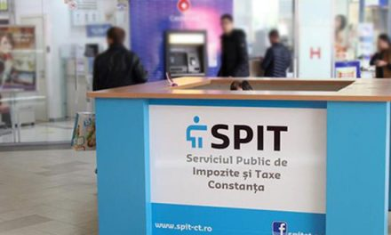 Se redeschide punctul de lucru SPIT din Vivo Constanța