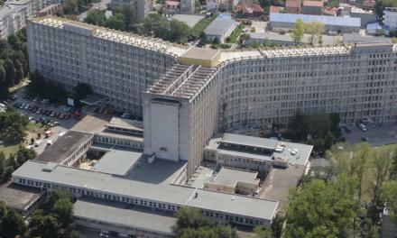 Spitalul Județean Constanța face angajări pe bandă rulantă. Iată ce posturi sunt scoase la concurs