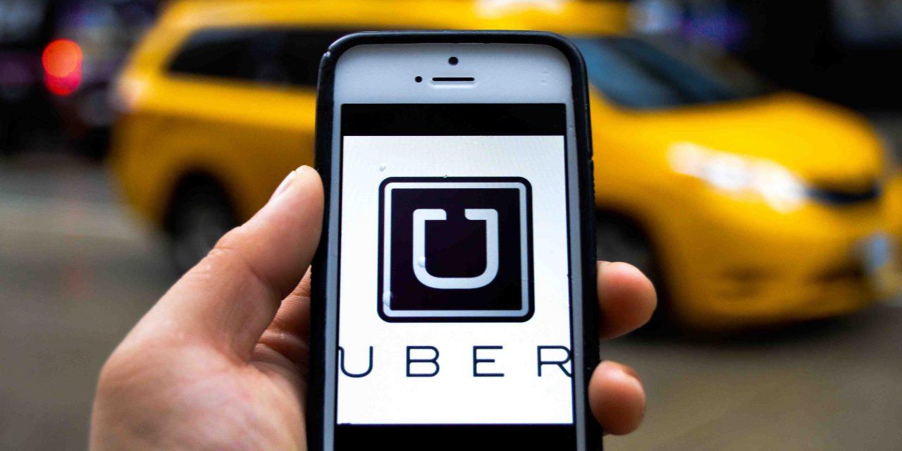 Aplicația Uber va putea detecta utilizatorii în stare de ebrietate