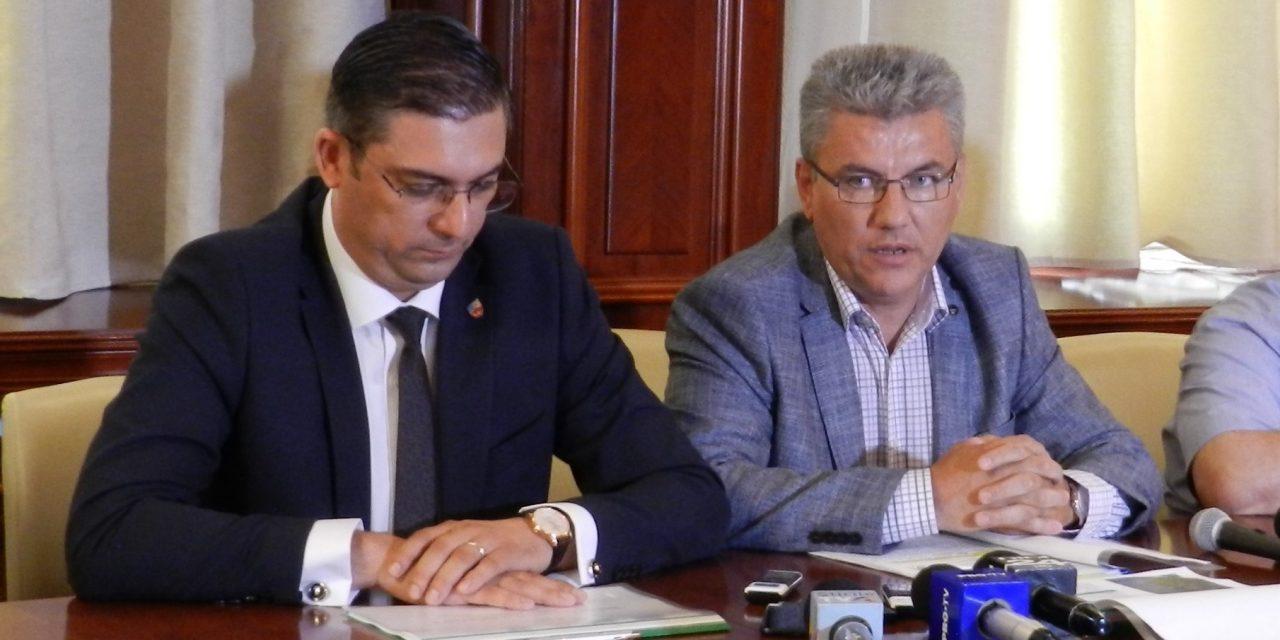 Ministrul Apelor și Pădurilor: Plajele litoralului românesc vor fi mărite cu 2,5 milioane de mp