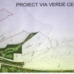 """""""VIA VERDE CERNAVODĂ"""", proiectul care va schimba fața orașului. Promenadă pe malul Canalului, spații verzi, piste de biciclete, locuri de joacă și multe alte amenajări urbane"""