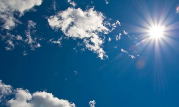 Cum va fi vremea de 1 mai și Paște în Dobrogea. Prognoza meteo pentru următoarele 2 săptămâni