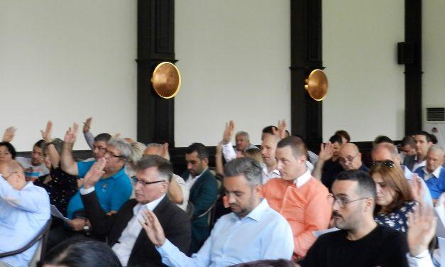 Ședință extraordinară a Consiliului Județean Constanța, la solicitarea consilierilor PNL și PMP