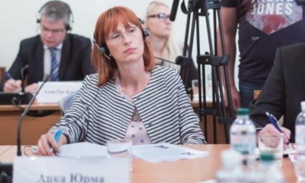 Anca Jurma, noul procuror-șef DNA: Direcția trebuie să rămână o instituție puternică, independentă și relevantă