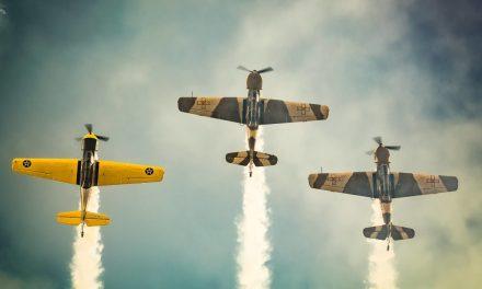 Cel mai îndrăgit show aviatic are loc în acest weekend la Tuzla