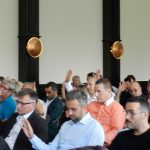 Consilierii județeni, convocați în ședință ordinară. Ce proiecte se află pe ordinea de zi
