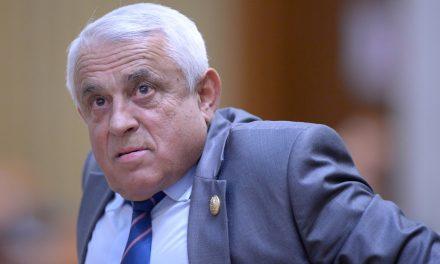 """Ambasada Israelului: Ne exprimăm consternarea cu privire la afirmaţiile ministrului Daea referitoare la """"incinerarea porcilor ca la Auschwitz"""""""