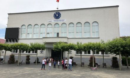 Primăria Cernavodă derulează programul de distribuire a tichetelor sociale pentru Sf. Pentru și Pavel