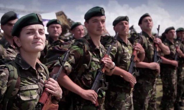 Armata ar putea redeveni obligatorie. Care sunt condițiile