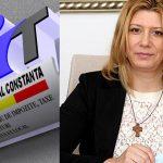 Deși suspendată, Virginia Uzun face legea în SPIT Constanța. Acuzată că pune presiune pe martorii din proces!