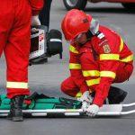 Copil ucis de un șofer de 84 de ani, sub ochii părinților