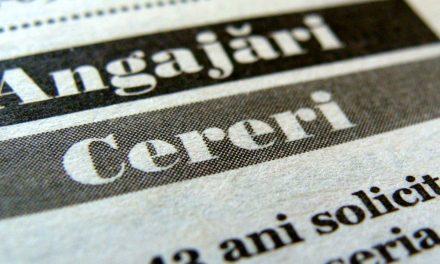 Cauți un loc de muncă? ANR și Primăria Constanța fac angajări pe bandă rulantă. Vezi lista completă a posturilor disponibile