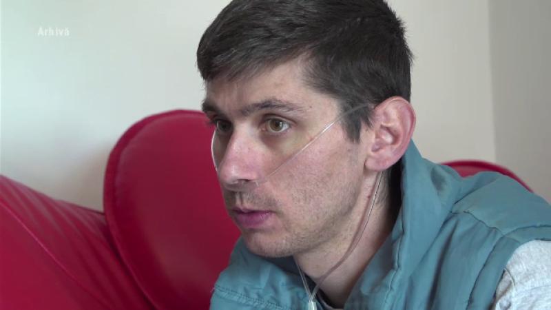 Tânăr de 29 de ani, mort după ce statul român i-a refuzat orice șansă de a se vindeca. Strânsese inclusiv 200.000 euro pentru operație…