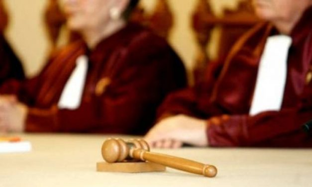 Curtea Constituțională a respins pentru a doua oară modificările aduse Codurilor penale