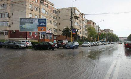 AVERTIZARE METEO / Când ajung ploile și frigul la Constanța
