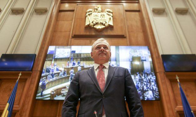 PSD a detonat bomba în Parlament: APROBĂ LEGALIZAREA CORUPȚIEI și îl scapă pe Dragnea de pușcărie