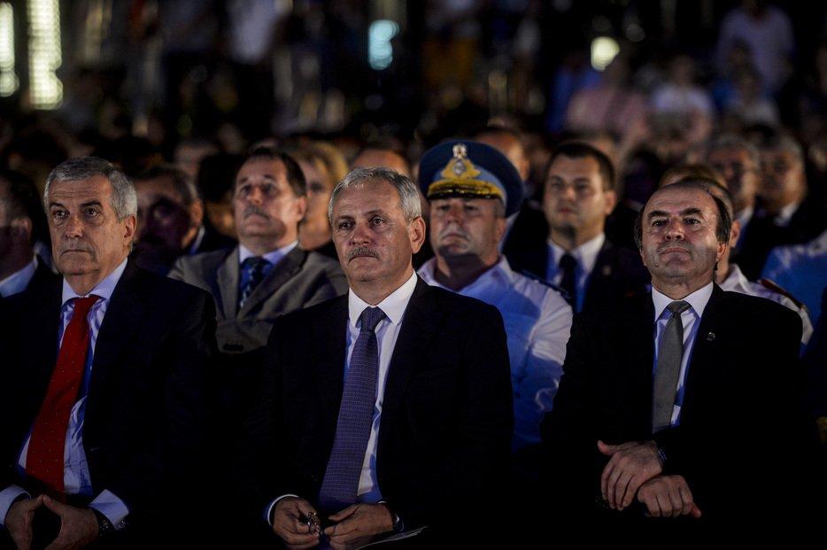 Sondaj IMAS. PNL ia fața PSD în opțiunile electorale ale românilor. Dragnea își duce partidul spre un minim istoric