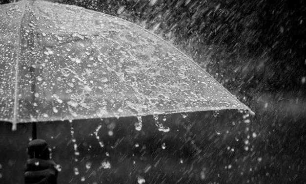 Un ciclon amenință România. Țările afectate, sub cod portocaliu de furtună