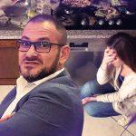 OPC în acțiune! Horia Constantinescu a amendat o gospodină pentru dezastrul din bucătărie