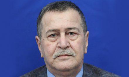 Deputatul turc IUSEIN IBRAM a votat pentru salvarea lui Dragnarea. UDTR sprijină statul infracțional!
