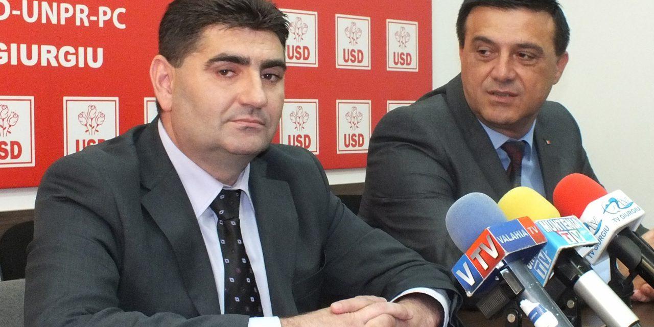 """Primarul care a făcut PSD-ul de râs: a vrut să demisioneze după ce a fost condamnat la închisoare. """"Nu-i normal la cap. Ăsta-i motiv?"""""""
