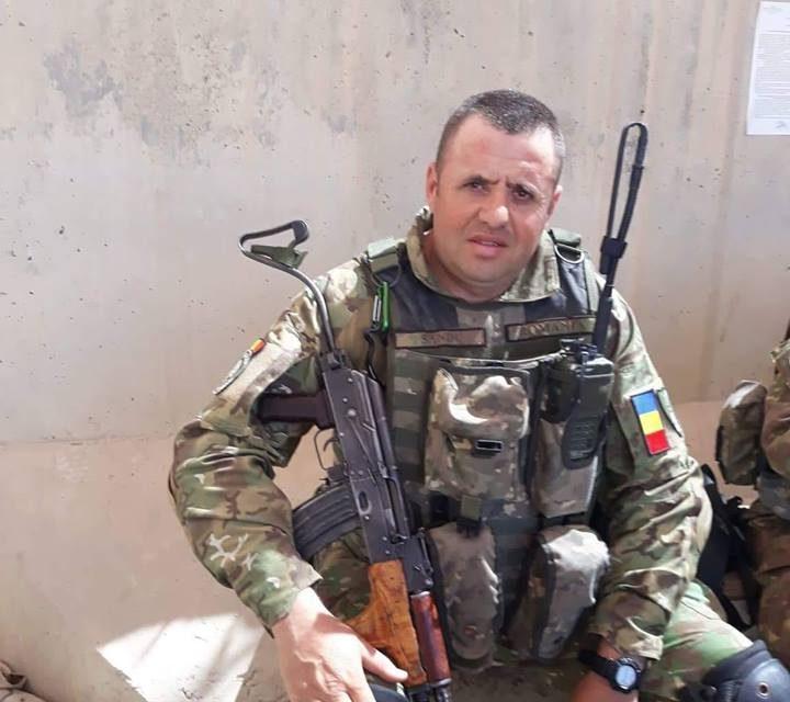Intervenție a ministrului Apărării și LMP pentru ajutorarea fetiței bolnave a unui militar român aflat în Afganistan. Copilul de 3 luni, plimbat între spitale