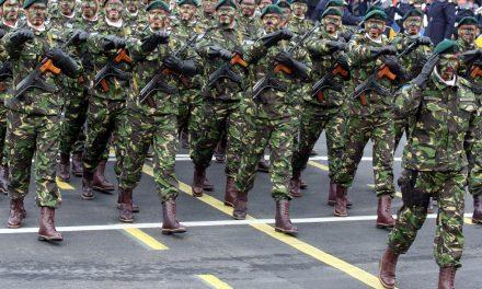 Atunci când România își răsplătește soldații prin indiferență! SGP-iștii, obligați să suporte o nouă umilință
