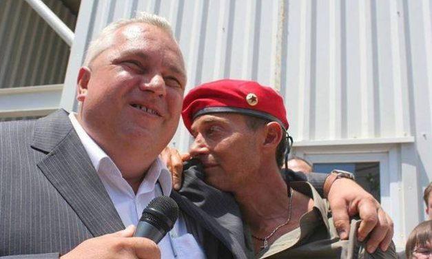 Efectele noului Cod Penal: Mazăre scapă de dosare, Nicușor Constantinescu iese din pușcărie